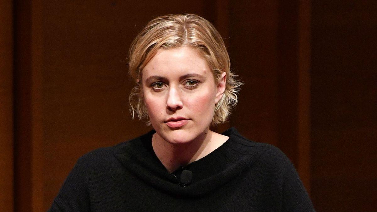 Greta Gerwig dice que no trabajará de nuevo con Woody Allen