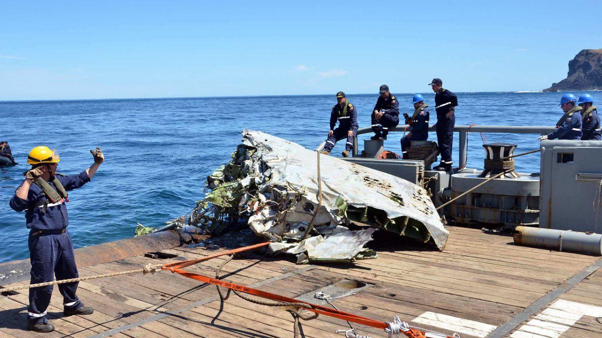 Corte Marcial cerró la investigación del accidente del CASA 212 sin procesados