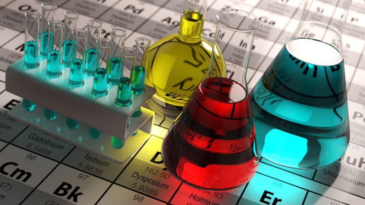 qué es el ununenio el elusivo nuevo elemento químico que buscan