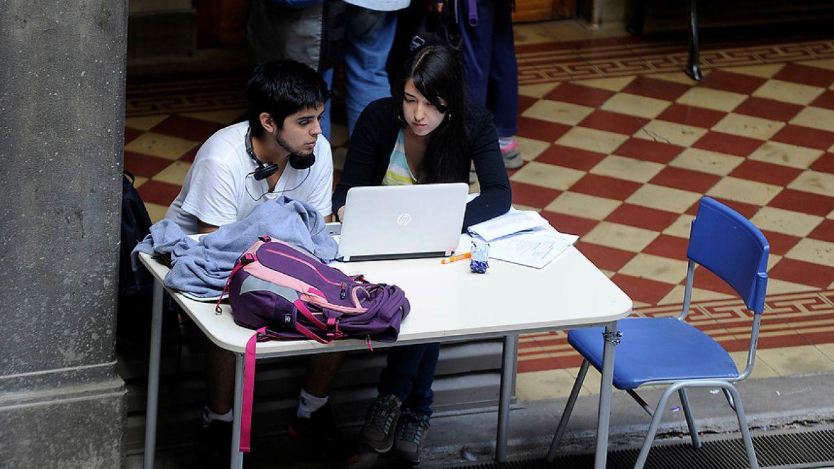 Más de 200 mil alumnos podrán postular a gratuidad, becas o créditos
