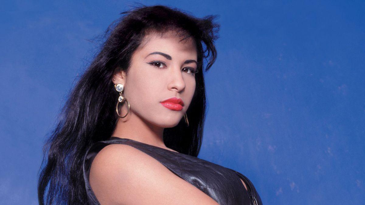 Selena Quintanilla tendrá serie de televisión