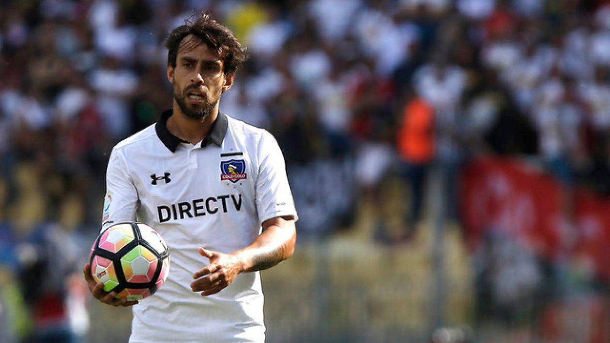 Colo Colo sufrió una nueva paliza en la Libertadores Sub 20