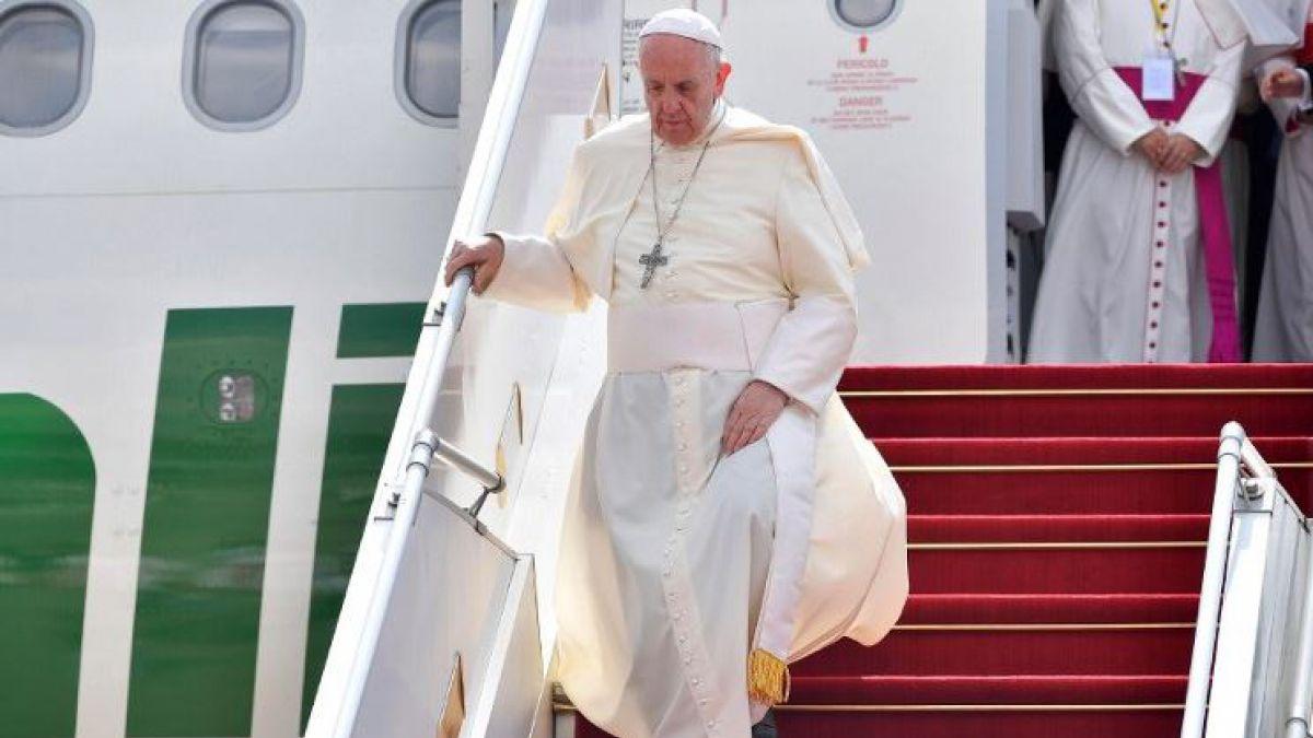 Iglesia argentina califica como doloroso que el Papa no visite su país
