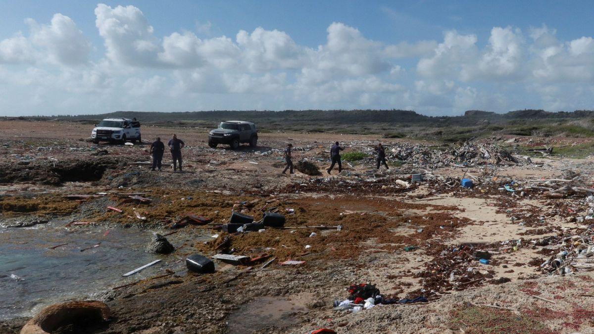 ULTIMA HORA: Cuatro personas mueren intentando llegar en lancha a Curazao