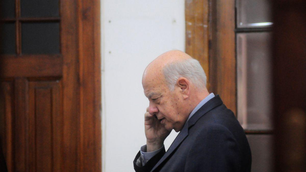 Insulza responde que a pesar de sus declaraciones Chile no está obligado a negociar