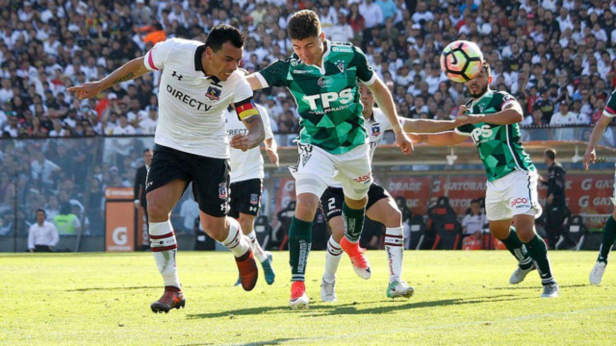 Supercopa entre Colo Colo y Santiago Wanderers se disputará el 26 de enero