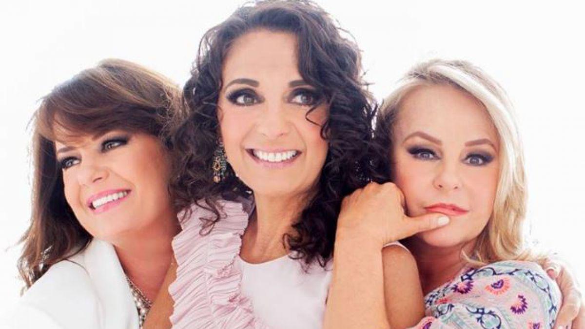 Pandora estará en el Festival de Las Condes