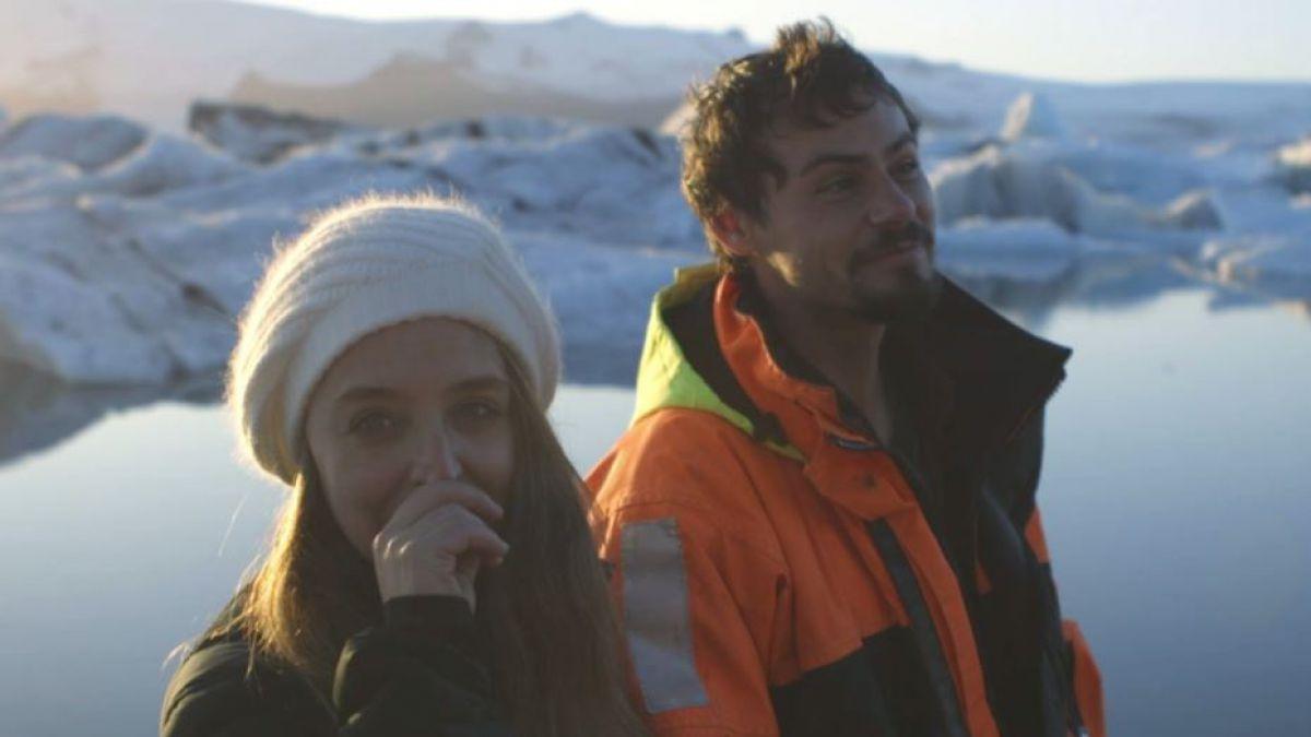 """Sol Leyton lidera el programa """"Islandia: tierra de hielo y fuego"""""""