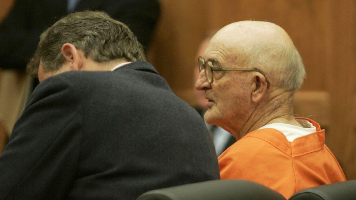 Muere en prisión en EEUU un líder del Ku Klux Klan