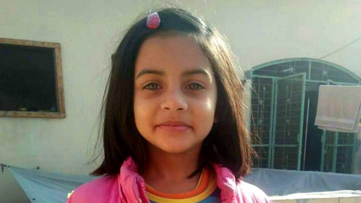 La brutal violación y asesinato de la pequeña Zainab que despertó la ira en una ciudad de Pakistán