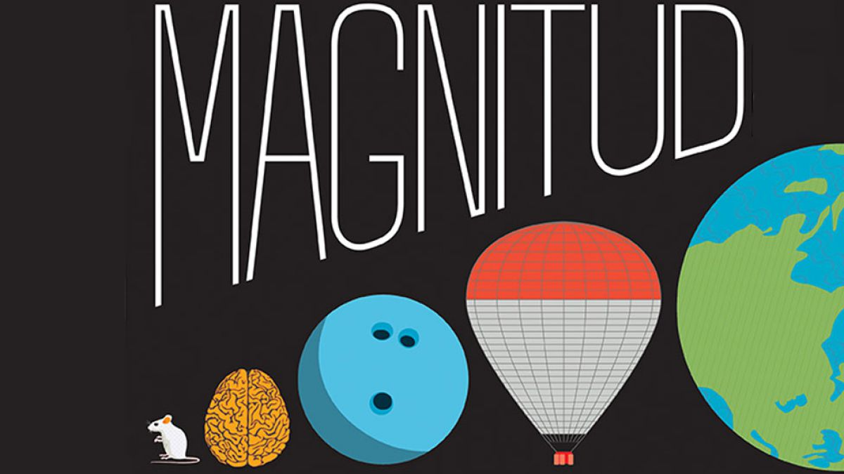 ¿Cuán grande? ¿Cuán lejos?: claves para que podamos imaginarnos la magnitud del Universo