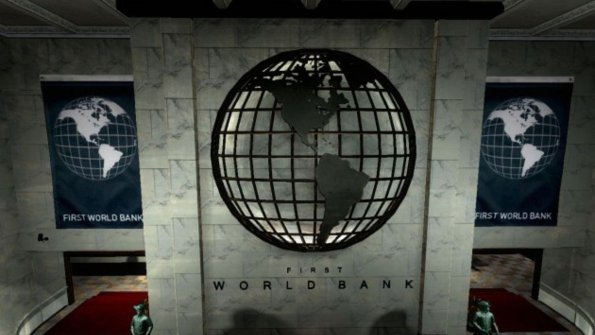 Banco Mundial realizará revisión externa por manipulación en ranking económico