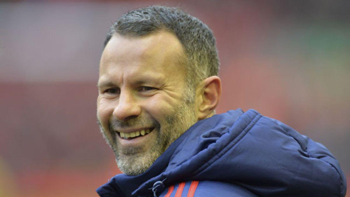 Giggs será nombrado nuevo seleccionador de Gales