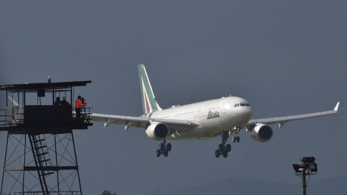 Avión se estrella en Irán con 66 pasajeros a bordo