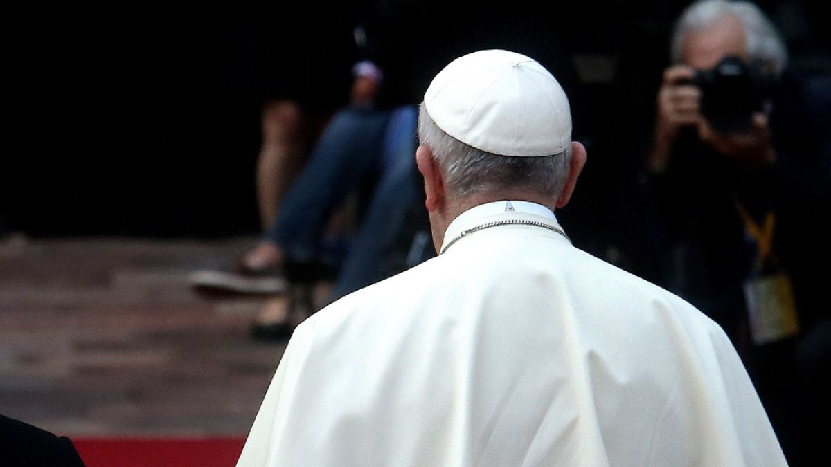 El especial regalo que recibió del Papa el presidente electo Sebastián Piñera