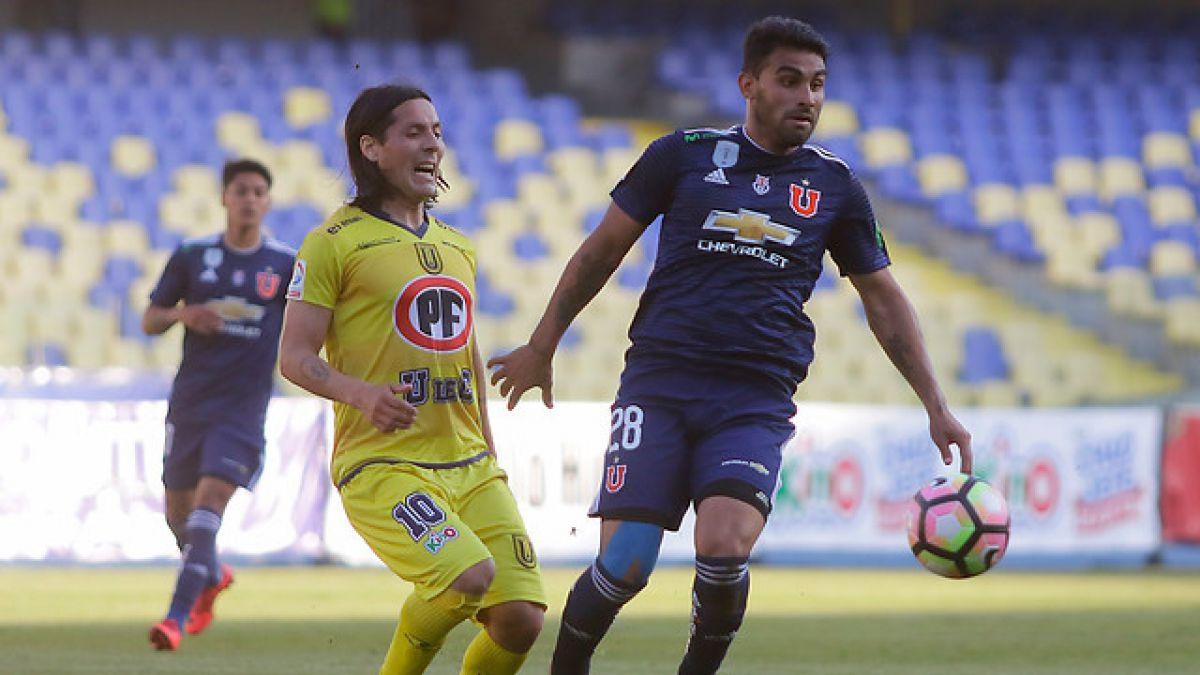 Jonathan Zacaría sufrió una grave lesión y estará seis meses de baja