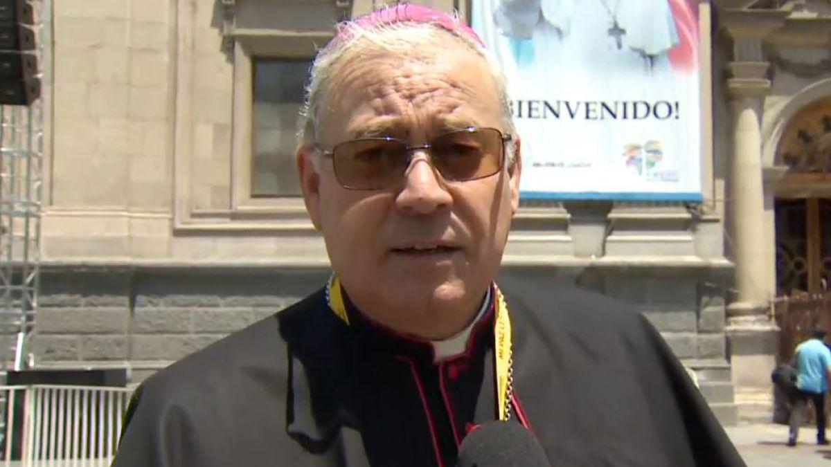 Obispo de San Bernardo será el nuevo presidente del Consejo de Prevención de Abusos