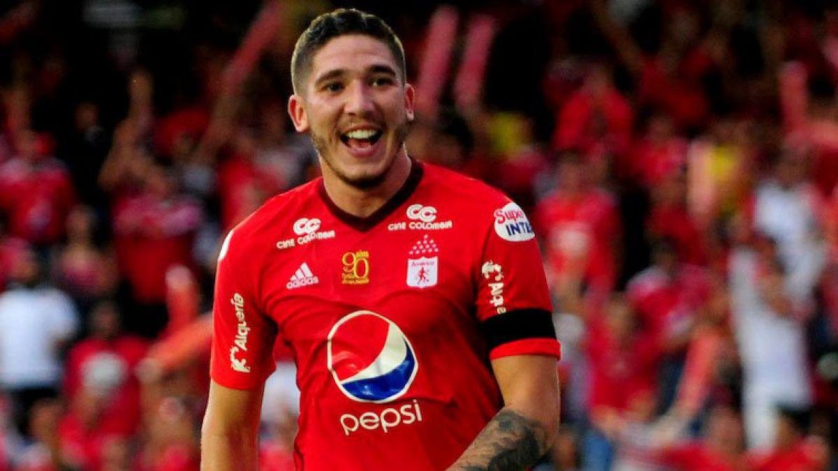 Uruguayo Santiago Silva se suma a U. de Concepción de cara a la Copa Libertadores