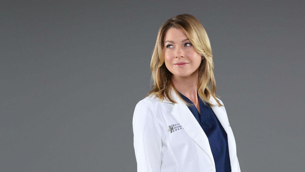 Ellen Pompeo firma dos temporadas más de 'Grey's Anatomy'