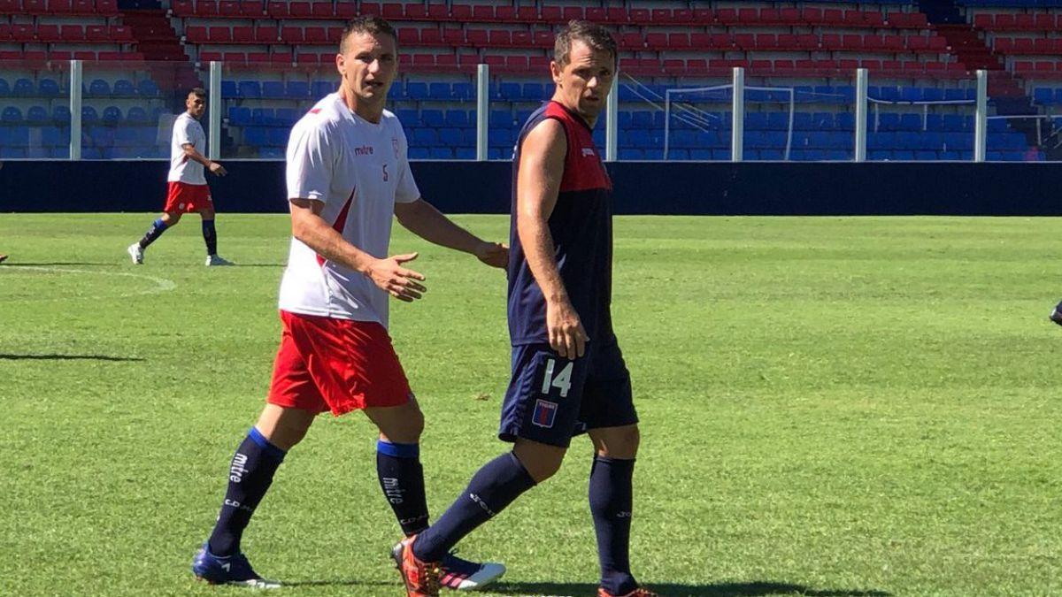 Walter Montillo se lesionó y Tigre revisará su continuidad