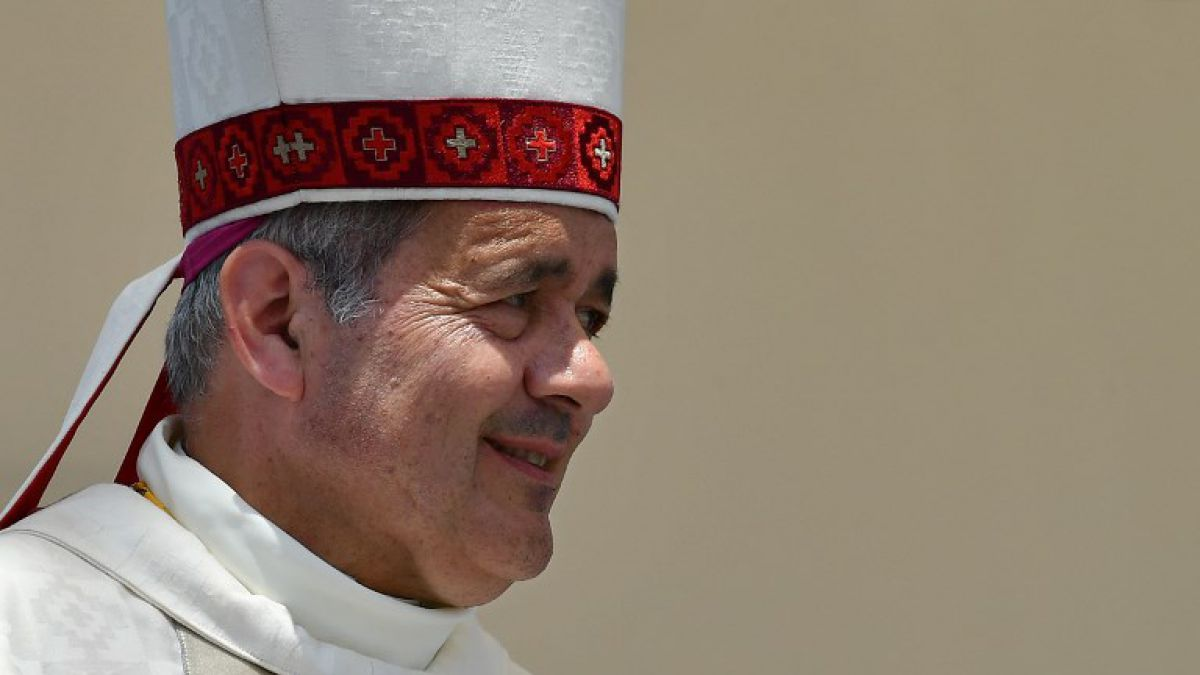 Papa se disculpa con víctimas de abusos en Chile por pedir