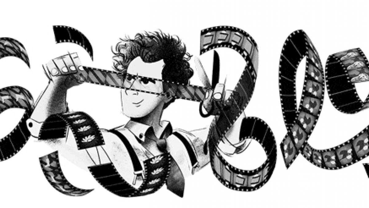 Sergei Eisenstein, cineasta soviético creador de cine de masas, homenajeado por Google