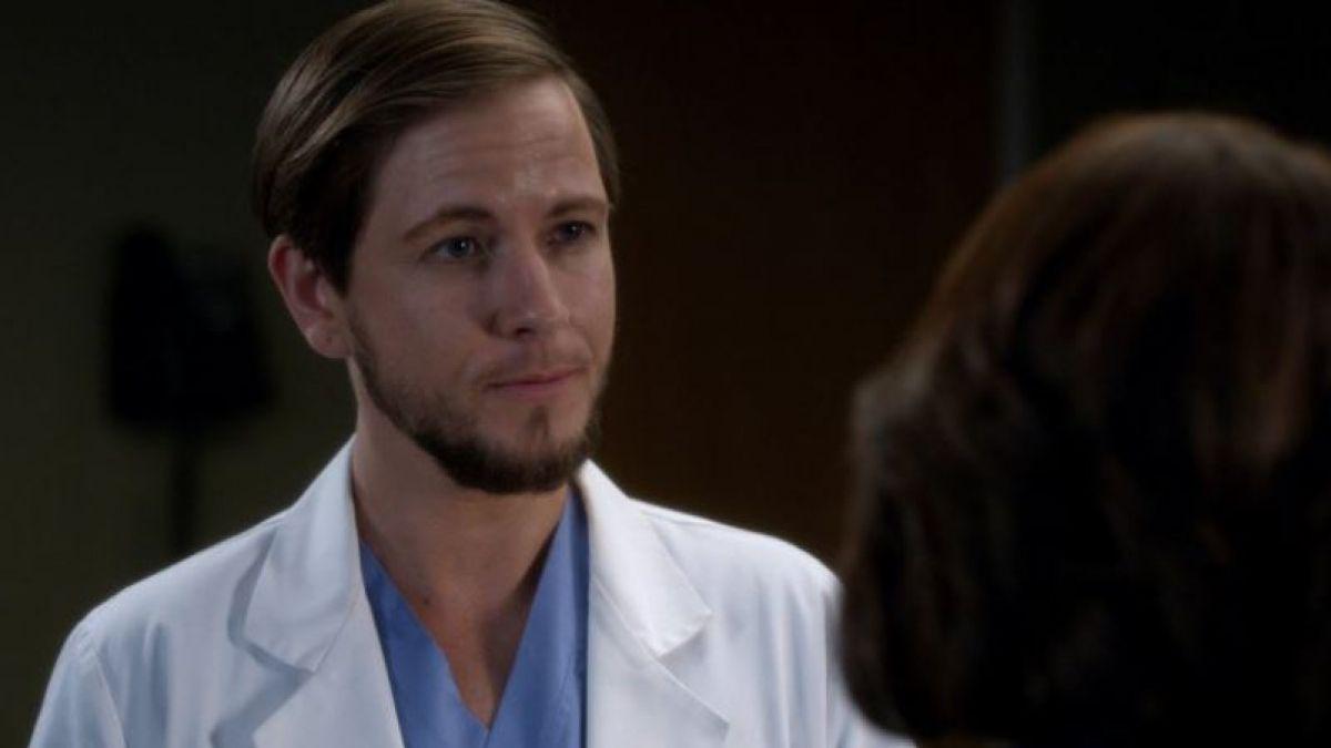 Grey\'s Anatomy presentó a personaje trans en nuevo capítulo | Tele 13