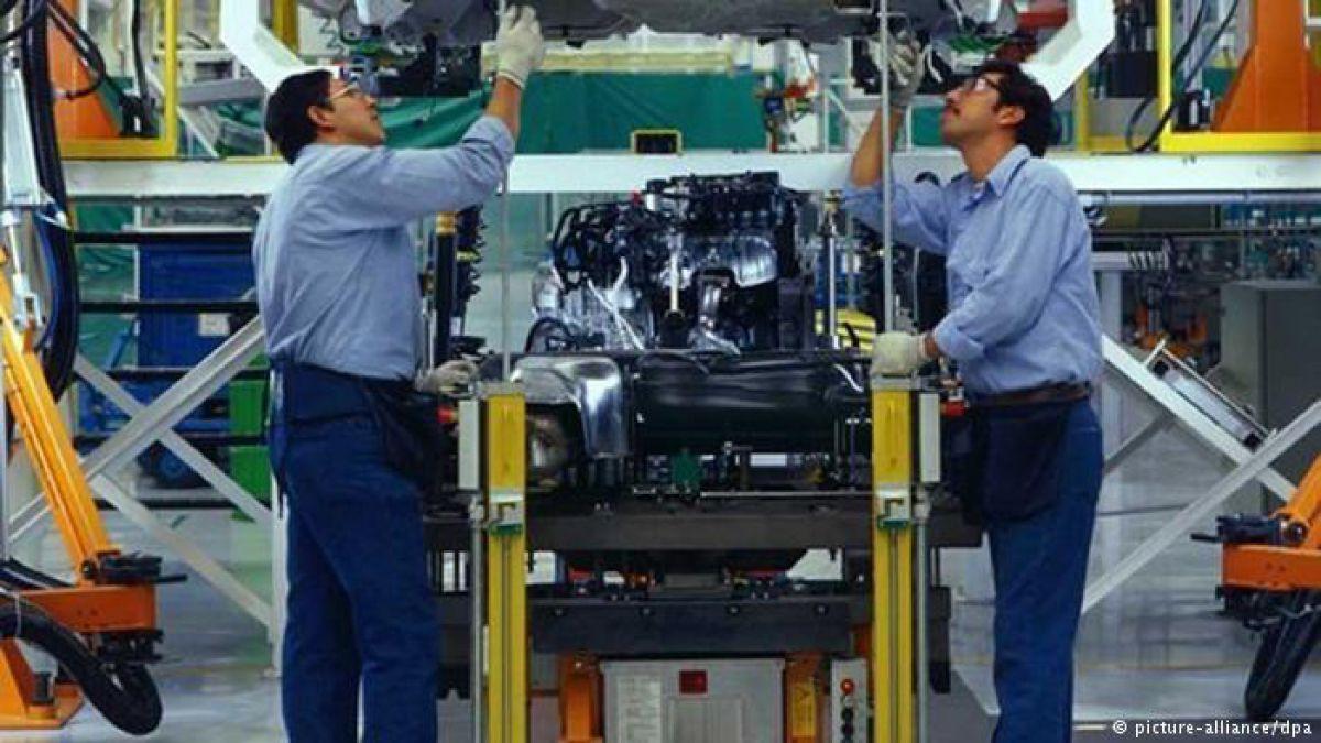 México enfrenta ronda decisiva del TLCAN