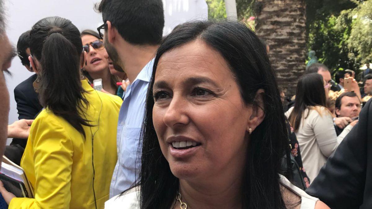 Pauline Kantor es la nueva ministra del Deporte