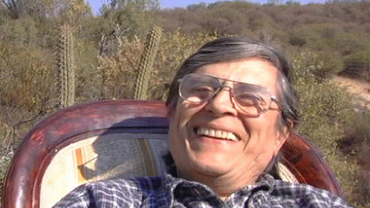 Murió el destacado actor Marcelo Romo
