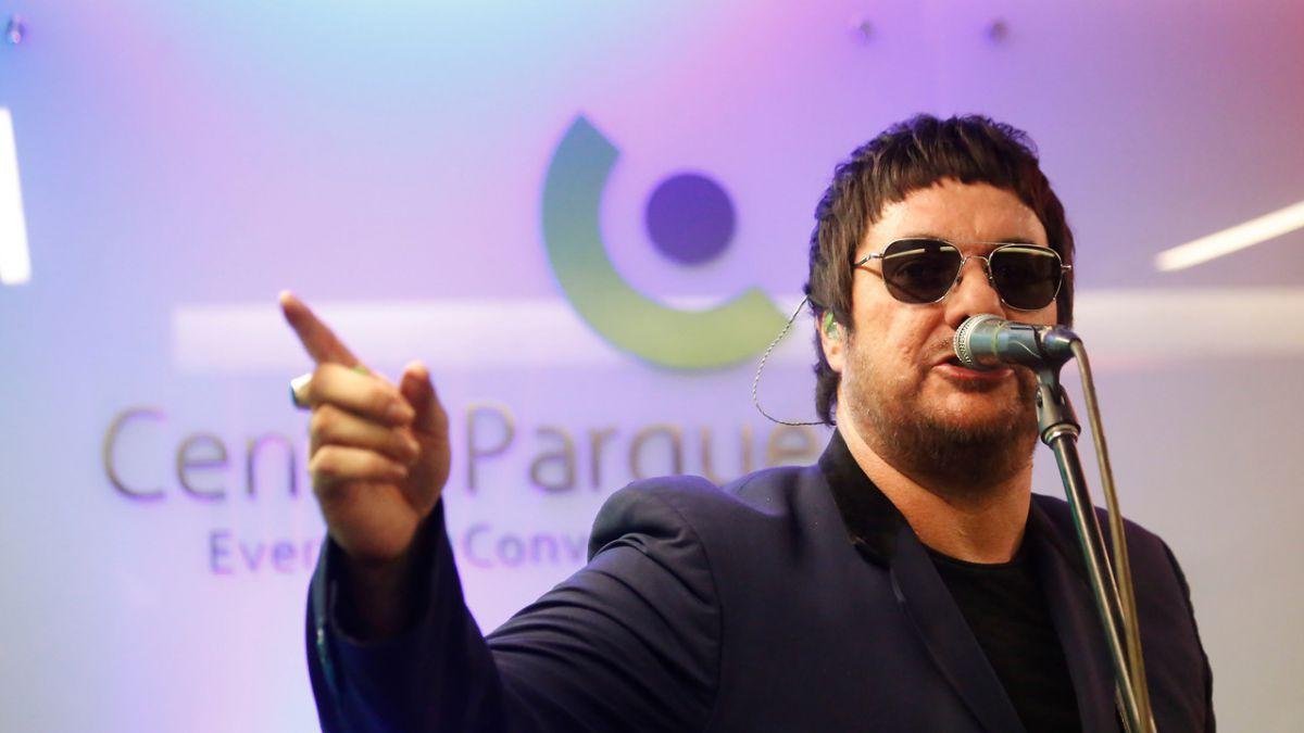Gondwana reemplazará el show de Álvaro Henríquez en la Cumbre del Rock