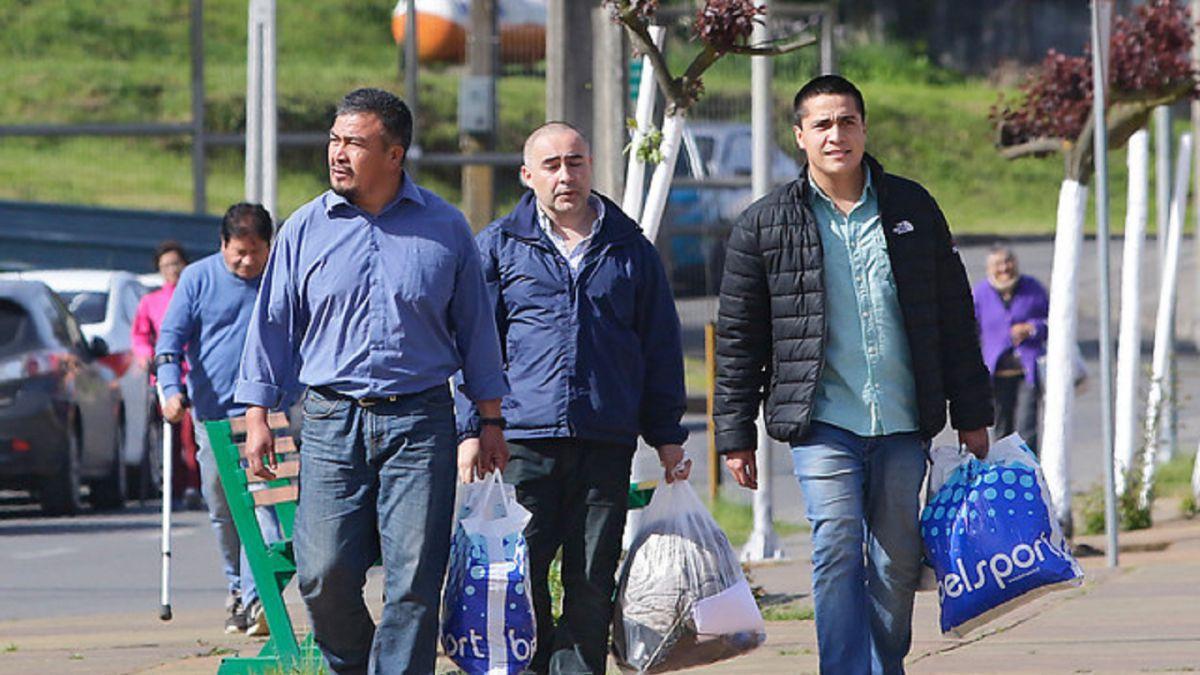 Operación Huracán: Fijan fecha para audiencia de cierre de investigación
