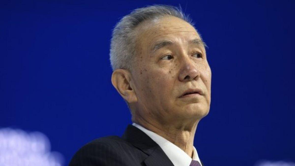 ¿Quién es Liu He, uno de los consejeros más cercanos al presidente Xi Jinping?