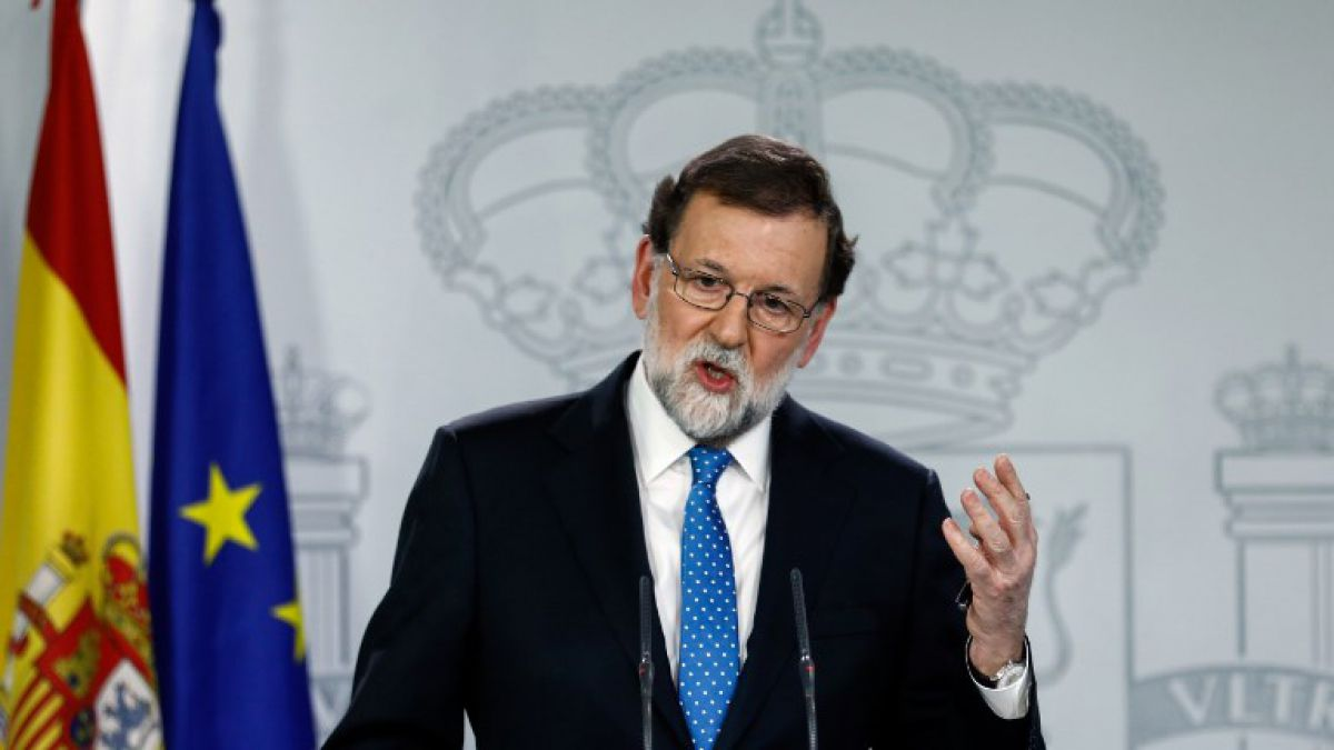 El Gobierno español recurre la candidatura de Puigdemont a presidente catalán