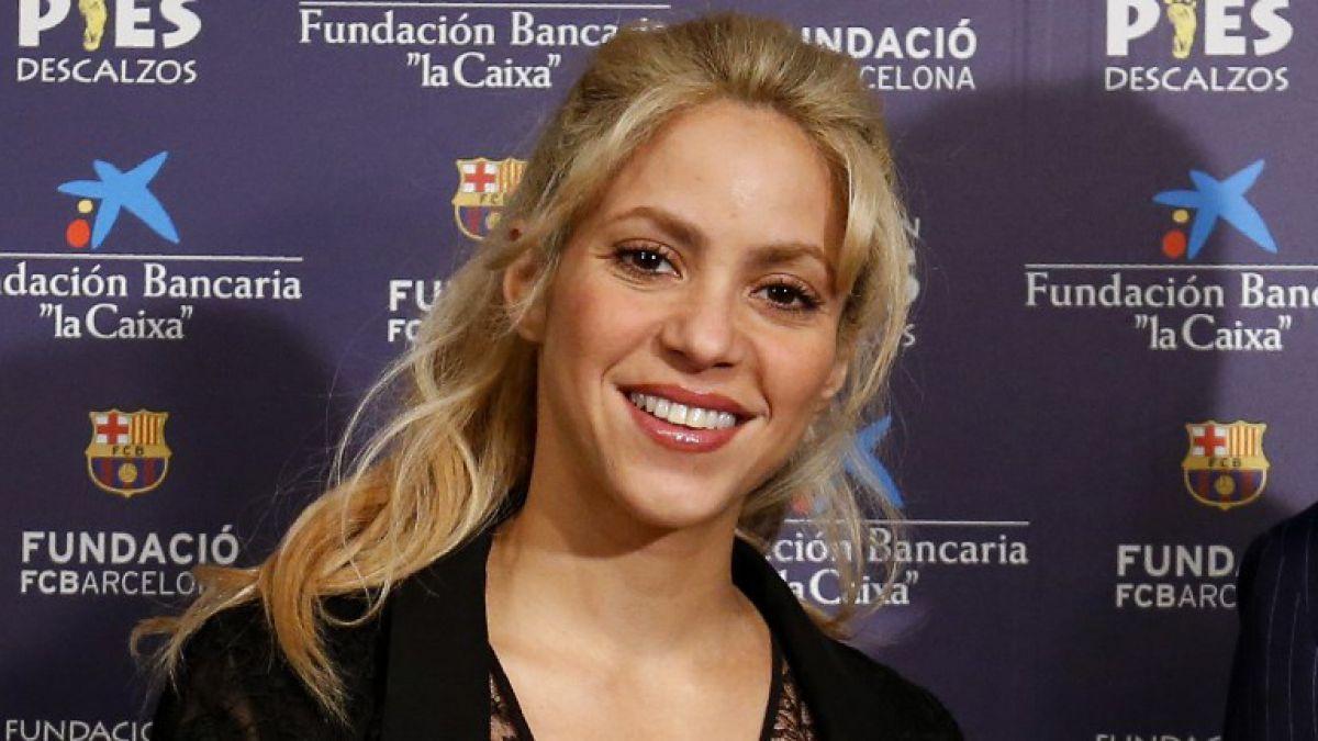 2b7e65e037e7 Shakira y las opiniones tras publicar una foto sin maquillaje | Tele 13