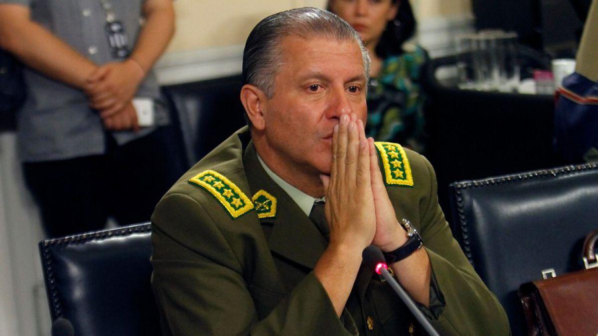 Gobierno pide a Bruno Villalobos volver a sus funciones