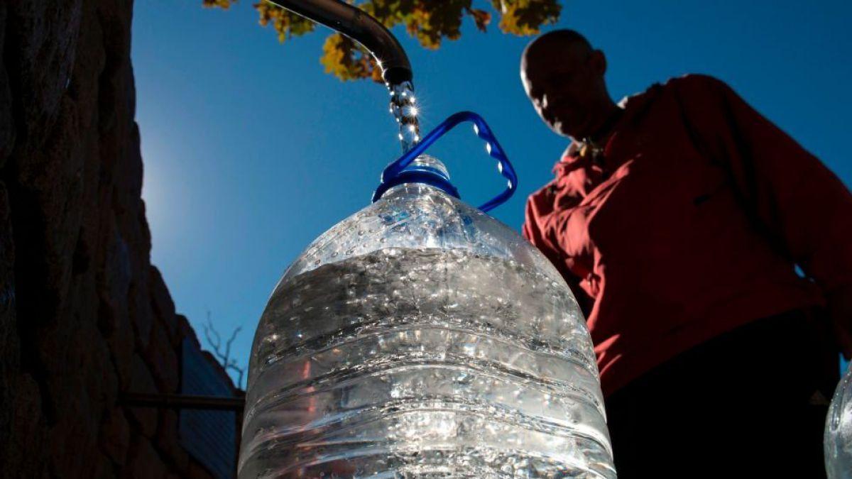4 claves para entender por qué Ciudad del Cabo puede ser la primera urbe en quedar sin agua