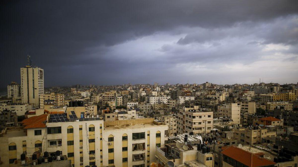 """ONU: La Franja de Gaza está amenazada de un """"hundimiento total"""""""