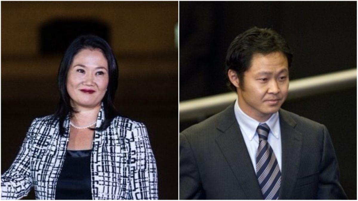 Bloque de Kenji Fujimori se pronunciará mañana sobre expulsiones — Fuerza Popular