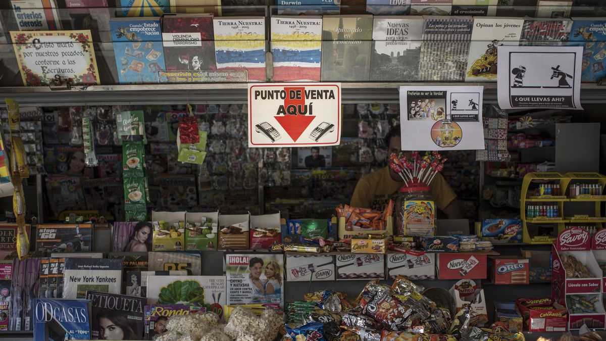 Primeras ventas de criptopmoneda venezolana serán privadas