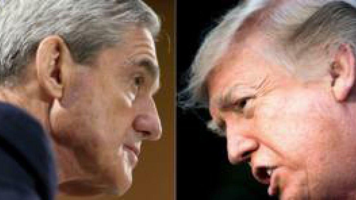 Mueller: rusos usaron PayPal para comprar anuncios en Facebook