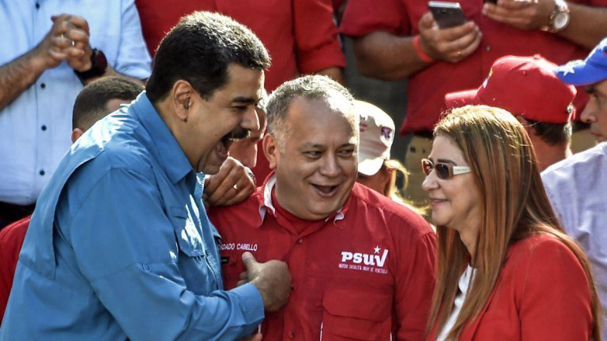 La oposición venezolana pide al Gobierno no convocar elecciones unilaterales