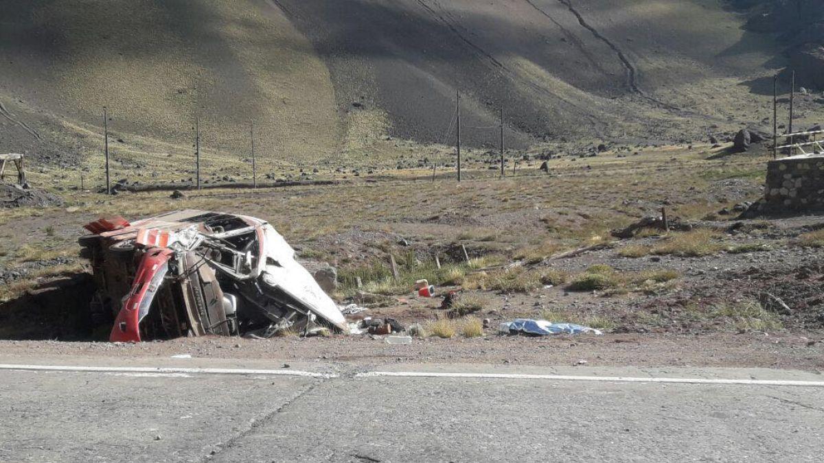 Despiden en Chile a las víctimas de la tragedia de Las Cuevas