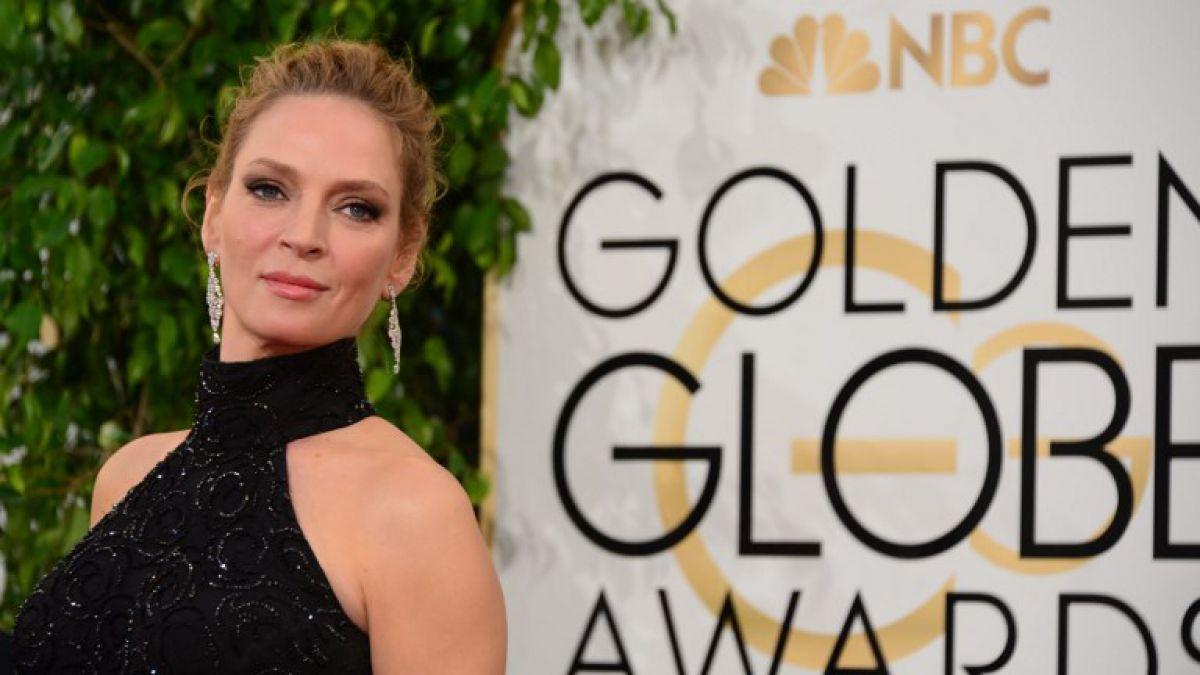 Uma Thurman acusa a Harvey Weinstein de agresión y presiones