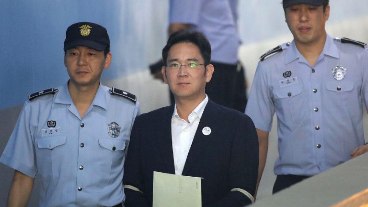 Corea del Sur: Tribunal de apelación deja en libertad al heredero de Samsung
