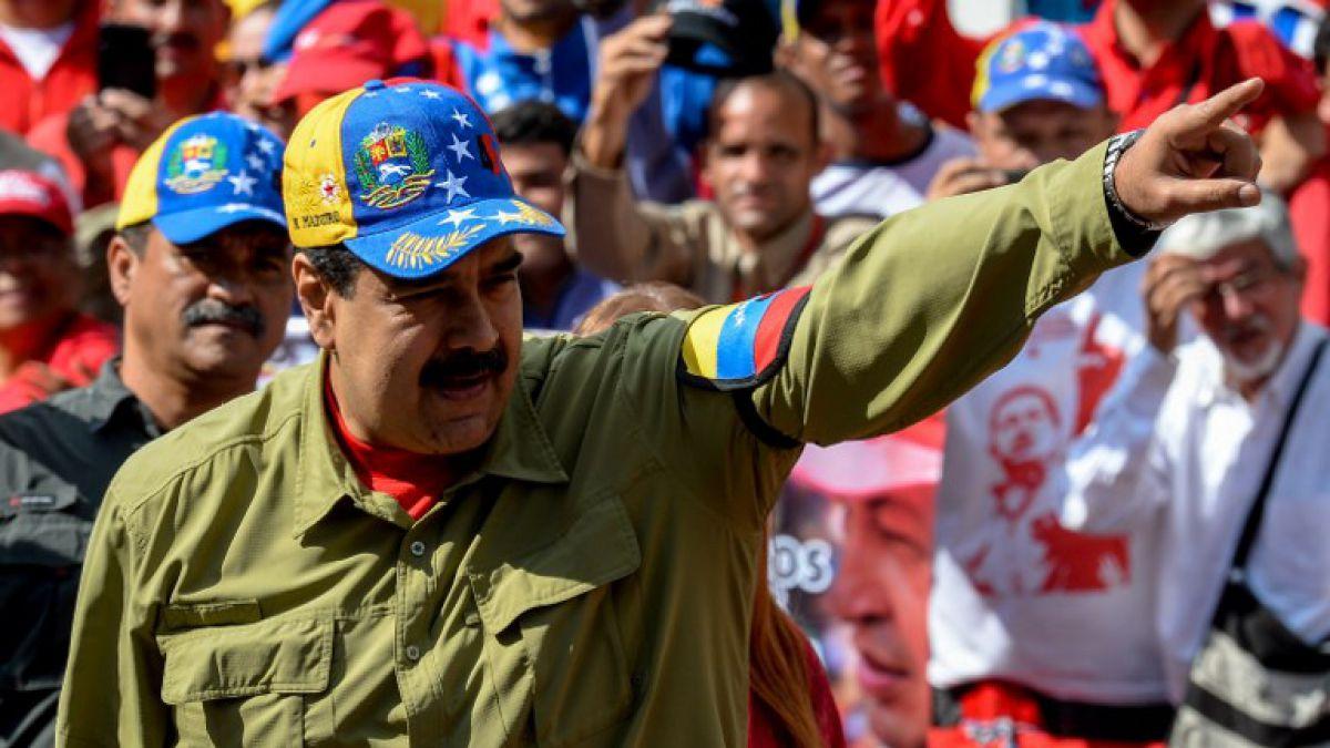 Maduro asegura que este lunes darán a conocer fecha de elecciones presidenciales en Venezuela