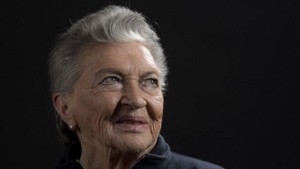 Muere Margot Duhalde, pionera de la aviación femenina chilena