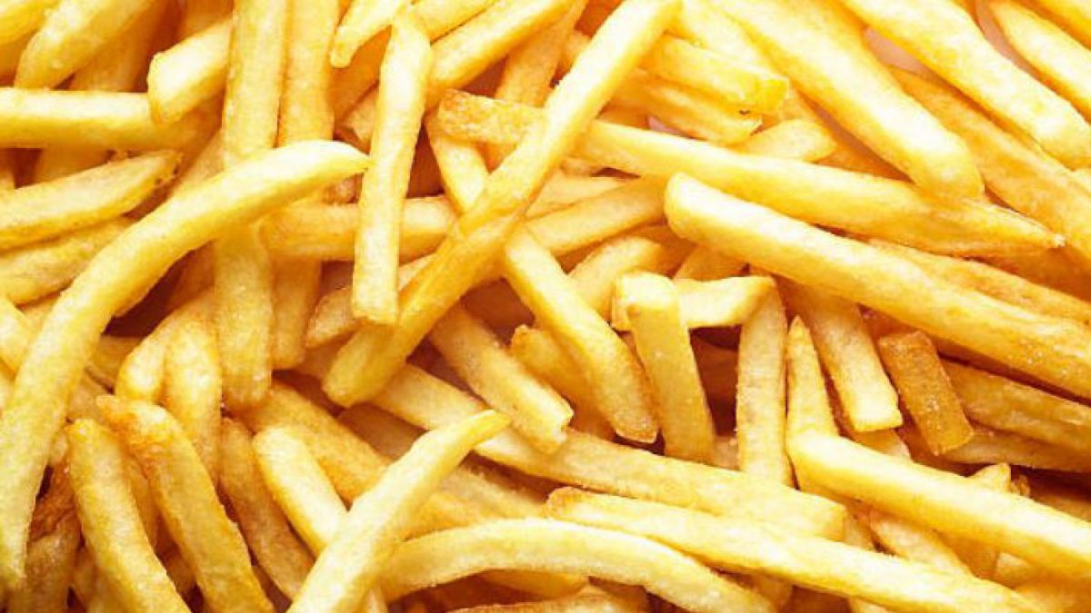 Resultado de imagen para papas fritas