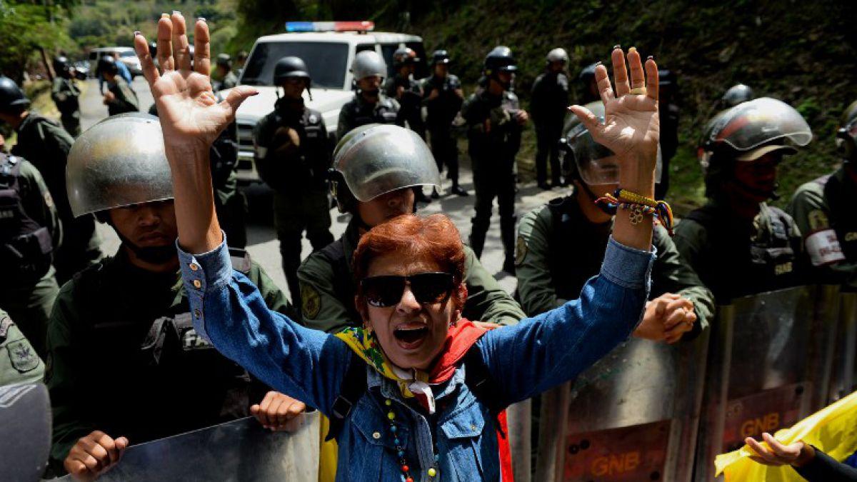 Diálogo venezolano concluyó sin acuerdo y entra en receso