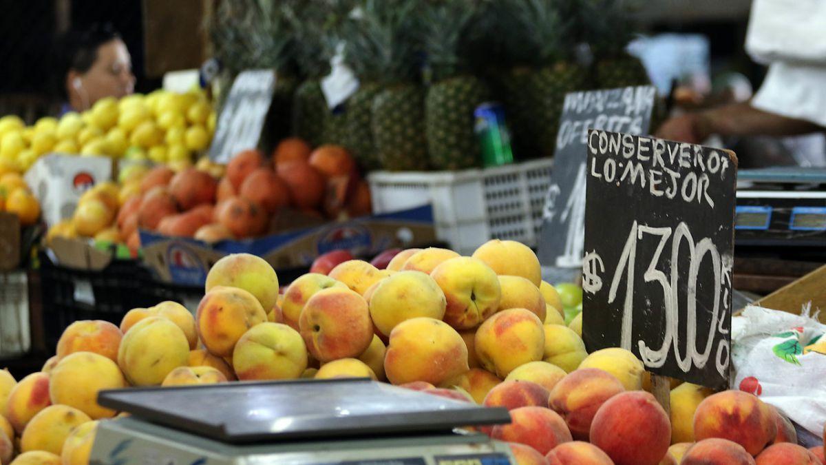Inflación: IPC de enero anota variación de 0,5% mensual y de 2,2% en doce meses
